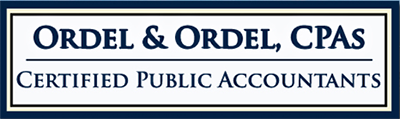 Ordel and Ordel CPA's, Inc.
